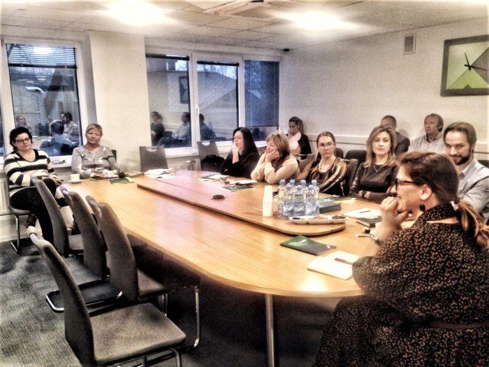 Deviņos novados notikušas diskusijas pašvaldībās par iesaisti sociālās uzņēmējdarbības veicināšanā